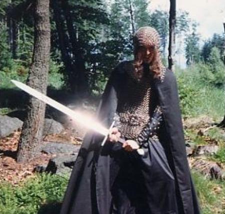 Darken Sword