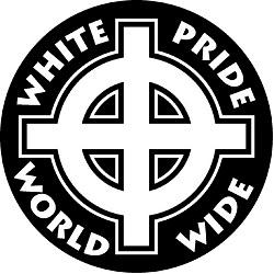 stormfront white pride logo