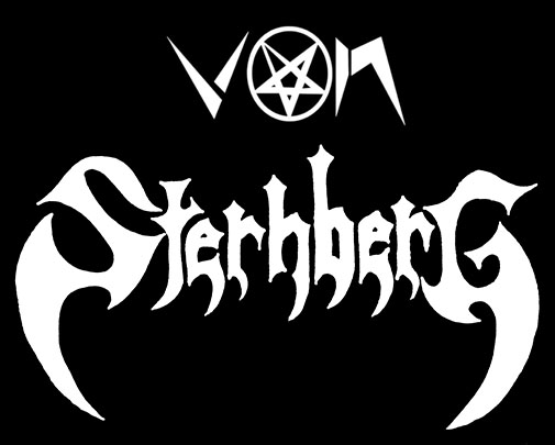 Von Sternberg cinemetal shirt