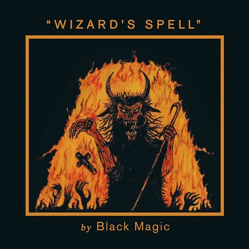 black magic wizards spell