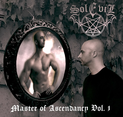 sol evil shirtless cover