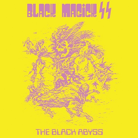 Black Magick SS - The Black Abyss