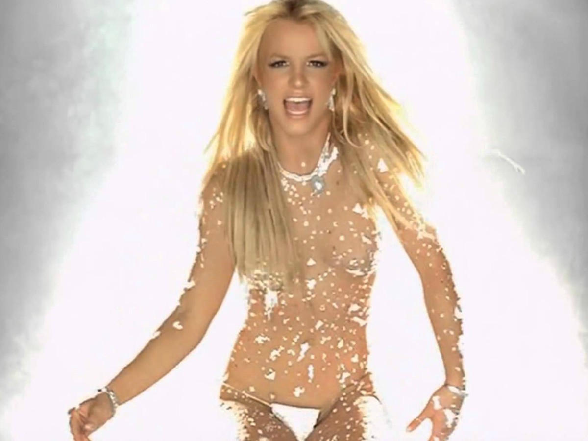 Britney Spears' Top 20...