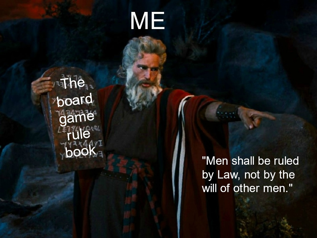 Moses Judgy Monopoly Object Labeling Meme What Is Best In Life